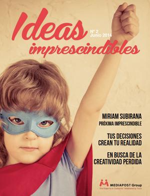 Revista Ideas Imprescindibles 02