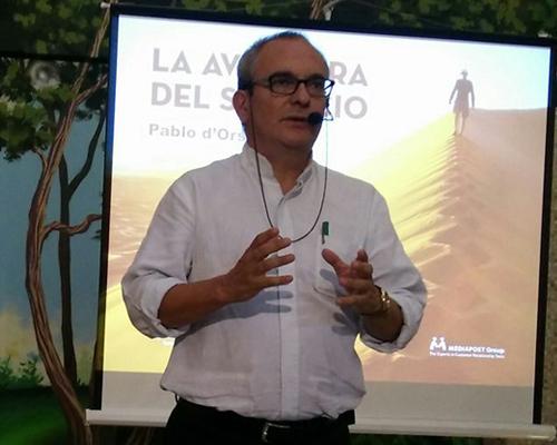 Pablo d'Ors