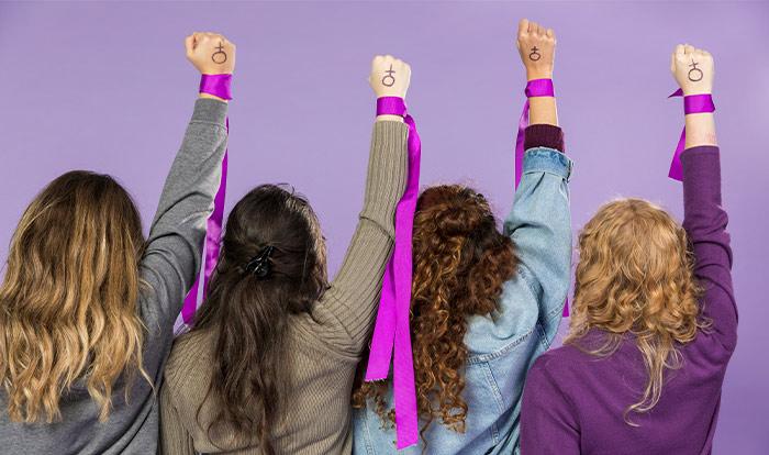 ¿Hace falta el feminismo en 2021?