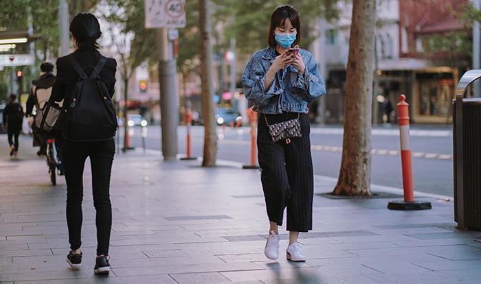 nuevo modelo social en Corea