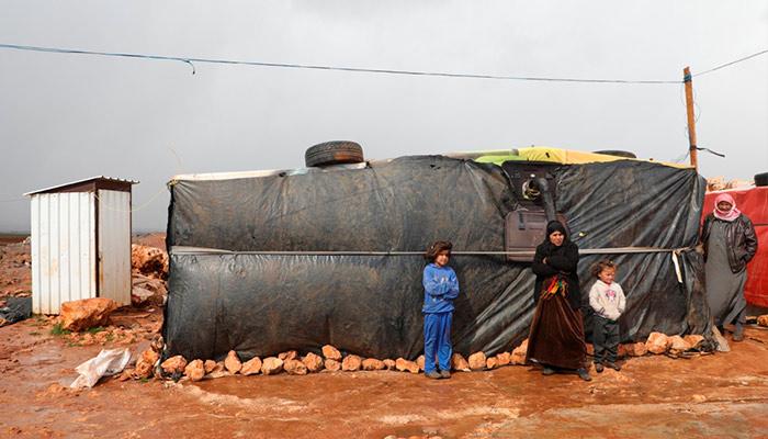 ¿Por qué está durando tantos años la guerra de Siria?