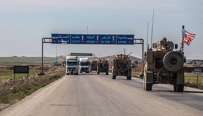 Guerra de Siria: ¿quién lucha contra quién?